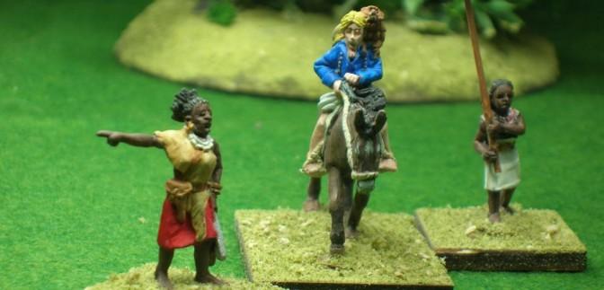 Hinterland Miniatures