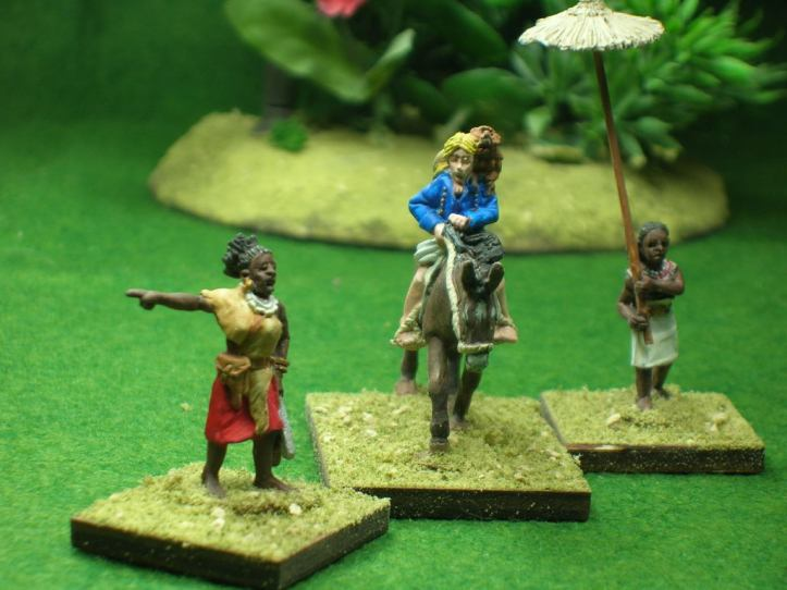 Hinterland Askari Command