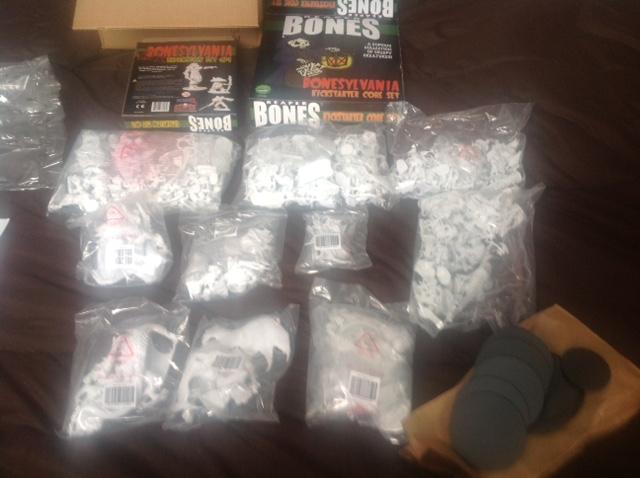 Mr Bones 3