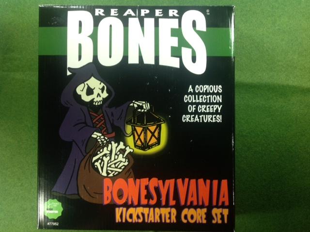 Mr Bones 12