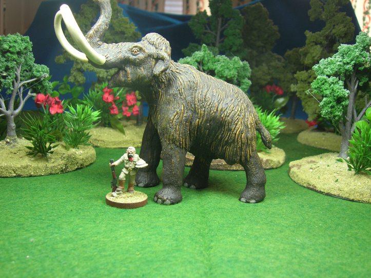 mammoth 3