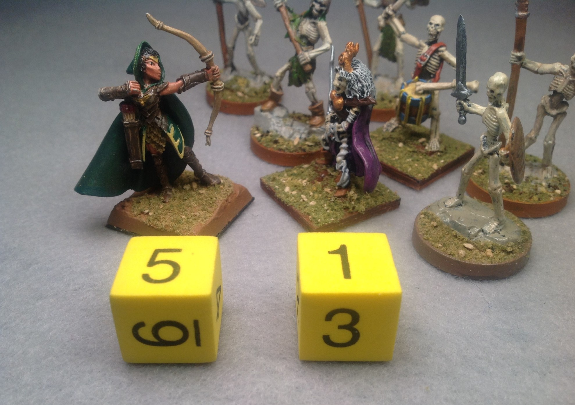 How to Play Swordplay 2018   Two Hour Wargames
